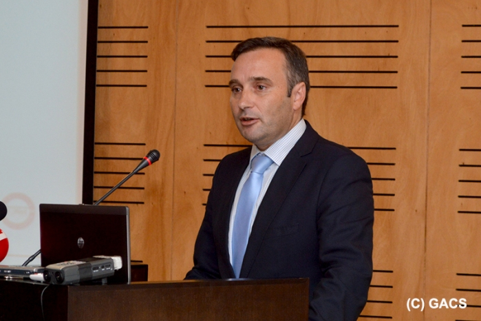 """Vítor Fraga garante que o Governo dos Açores será """"impulsionador de novos projetos tecnológicos"""""""