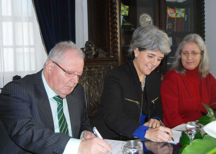 Governo dos Açores promove acordo entre instituições sociais em S. Jorge