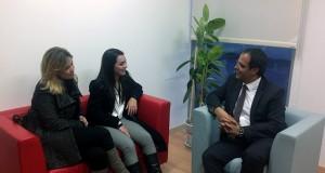 Paulo Teves destaca importância do papel das Casas dos Açores junto dos jovens