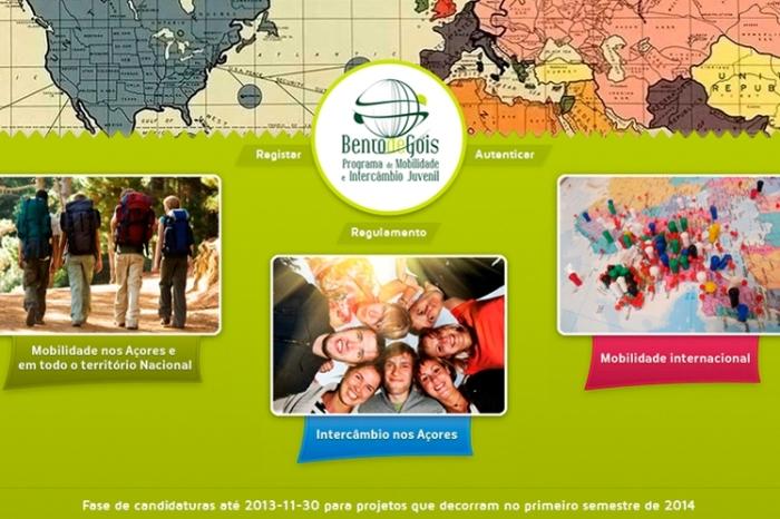 """Candidaturas ao programa """"Bento de Góis"""" abertas até 30 de novembro"""