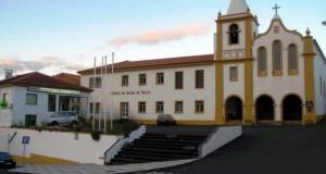 Bastonária da Ordem dos Farmacêuticos visita Unidade de Saúde de Ilha de S.Jorge e farmácias locais e regista bom funcionamento sem aspetos negativos a apontar (c/áudio)