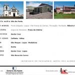 Inventário do património imóvel de São Jorge em CD-ROM