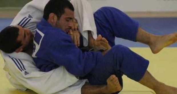 Judoca Carlos Luz conquista prata no GP de Rijeka