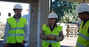 Piedade Lalanda anuncia plano de formação para dirigentes das IPSS e Misericórdias