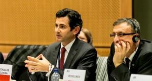 Governo dos Açores satisfeito com salvaguarda das Regiões Ultraperiféricas no Fundo de Solidariedade da União Europeia