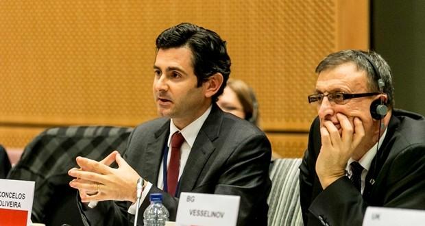 União Europeia deve respeitar trabalho já feito pelas regiões no planeamento marítimo e costeiro