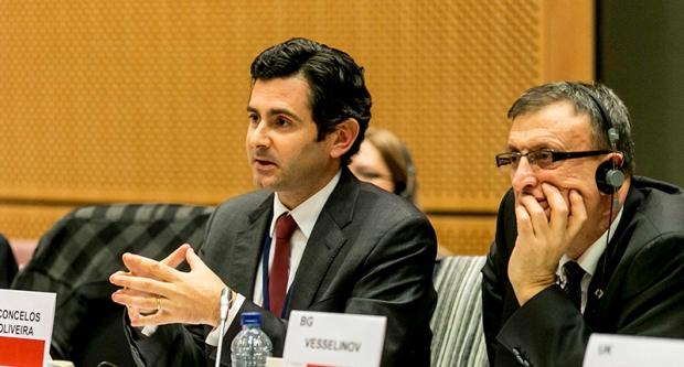 Açores participam na 34.ª Assembleia-Geral da Comissão das Ilhas da Europa