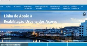 Linha de Apoio à Reabilitação Urbana, no montante de 50 milhões de euros, está regulamentada
