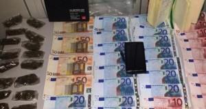 PSP deteve uma mulher em São Jorge por tráfico de droga