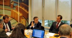 Consolidação do turismo é prioridade para 2014, diz Vítor Fraga