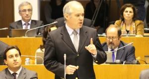 """""""Governo dos Açores tem feito grande esforço de consolidação e redução das listas de espera na saúde"""