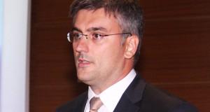 Luís Cabral afirma acessibilidade como fator fulcral para pessoas com paralisia cerebral