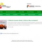 """Direção Regional do Desporto associa-se ao concurso """"A Ética na Vida e no Desporto"""""""