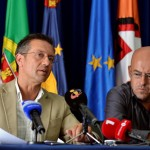 """Representante da República """"sem condições"""" para continuar no cargo"""