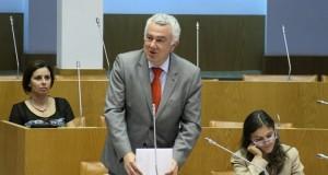 CDS-PP defende pagamentos mensais dos contratos-programa, mas PS chumbou