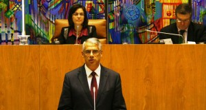 Luís Neto Viveiros revela que execução do POSEI atingiu 99,1 por cento (c/video)