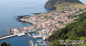 Governo dos Açores convida empresas regionais para obras de recuperação em S. Jorge e S. Miguel