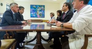 PSD/Açores apresenta proposta de combate a listas de espera cirúrgicas