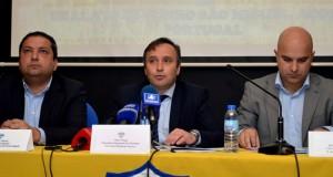 Açores recebem a World Copa Foot 21 durante os próximos três anos