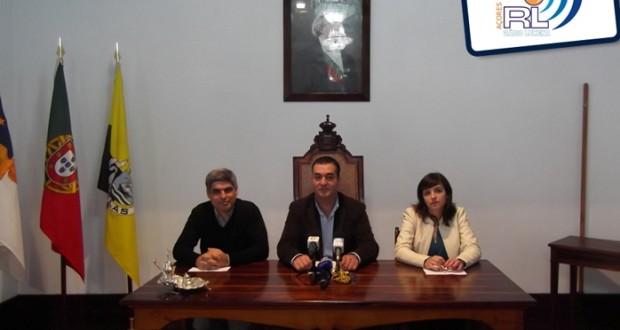 Luís Silveira faz balanço dos primeiros 100 dias de mandato (c/audio)