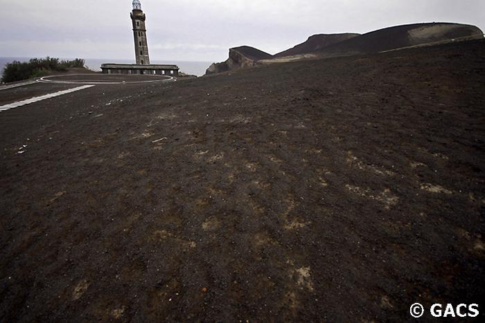 Concurso fotográfico e tertúlia assinalam 56.º aniversário da erupção do Vulcão dos Capelinhos