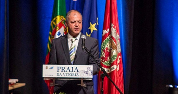 Roberto Monteiro é o novo presidente da AMRAA
