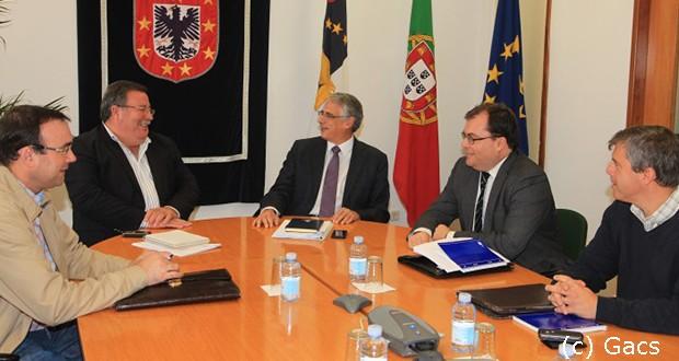 """Luís Neto Viveiros garante """"avaliação contínua"""" das necessidades do setor agrícola"""