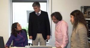 Marcação centralizada de consultas e de deslocações permite otimização dos serviços, afirma Luís Cabral
