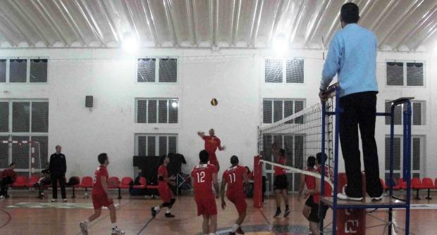 Voleibol nos Açores com mais de 283 mil euros de apoios este ano