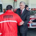 PSD/Açores apresenta proposta para apoiar bombeiros da Região