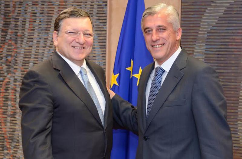 Duarte Freitas quer que União Europeia continue a defender ultraperiferias