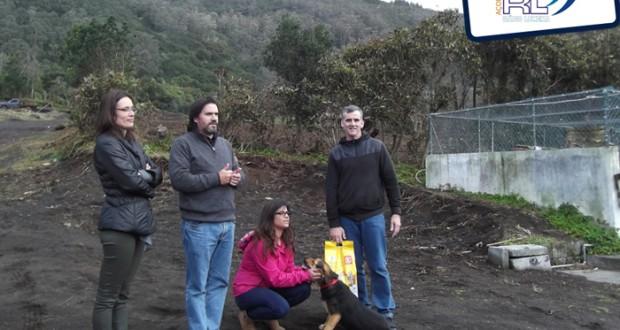 Alunos do curso ABC da Escola Profissional de São Jorge promovem iniciativa de carácter social
