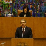 Plano e Orçamento da Região para 2016 asseguram aumento muito significativo do investimento público, afirma Sérgio Ávila