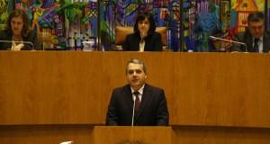 Relatório pós-Troika sublinha solidez das finanças públicas e baixo nível da dívida dos Açores, revela Sérgio Ávila