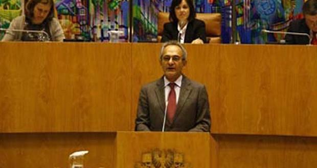 Governo dos Açores vai realizar estudo à qualidade do ar nas escolas com amianto