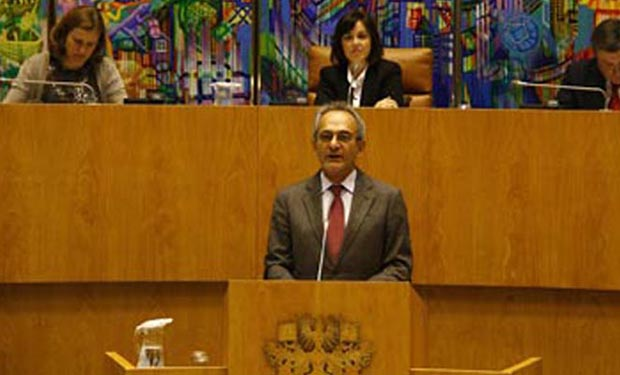 Governo quer melhorar resultados do ensino nos Açores