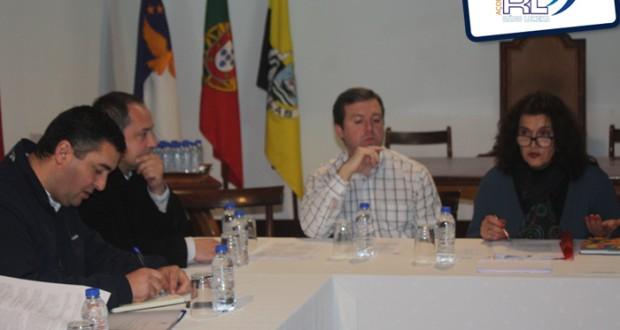 Situação da Escola Profissional preocupa Isabel Teixeira,recém-eleita presidente do Conselho de Ilha