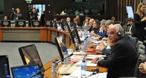 Reuniu em Bruxelas a XVII Assembleia Plenária da CALRE