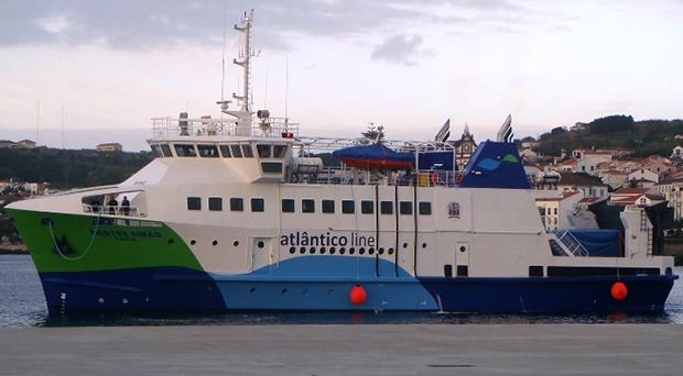 CDS queria barco nas Velas para melhorar ligações marítimas em todo o Grupo Central, mas PS discordou (c/áudio e vídeo)