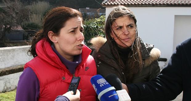 """Jornadas Parlamentares: CDS-PP lamenta que Governo """"tenha virado costas às Fajãs"""" (c/audio)"""