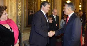 Presidente do Governo dos Açores participa em encontro com a Comunidade Emigrante no Canadá