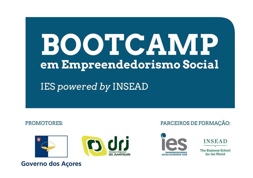 Direção Regional da Juventude promove um 'Bootcamp' em Empreendedorismo Social