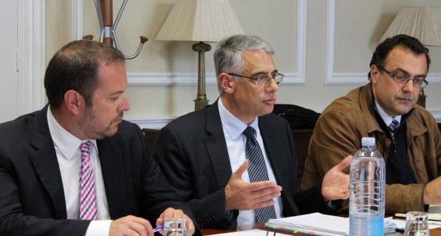 Luís Neto Viveiros destaca importância do processo de auscultação para a revisão do POSEI
