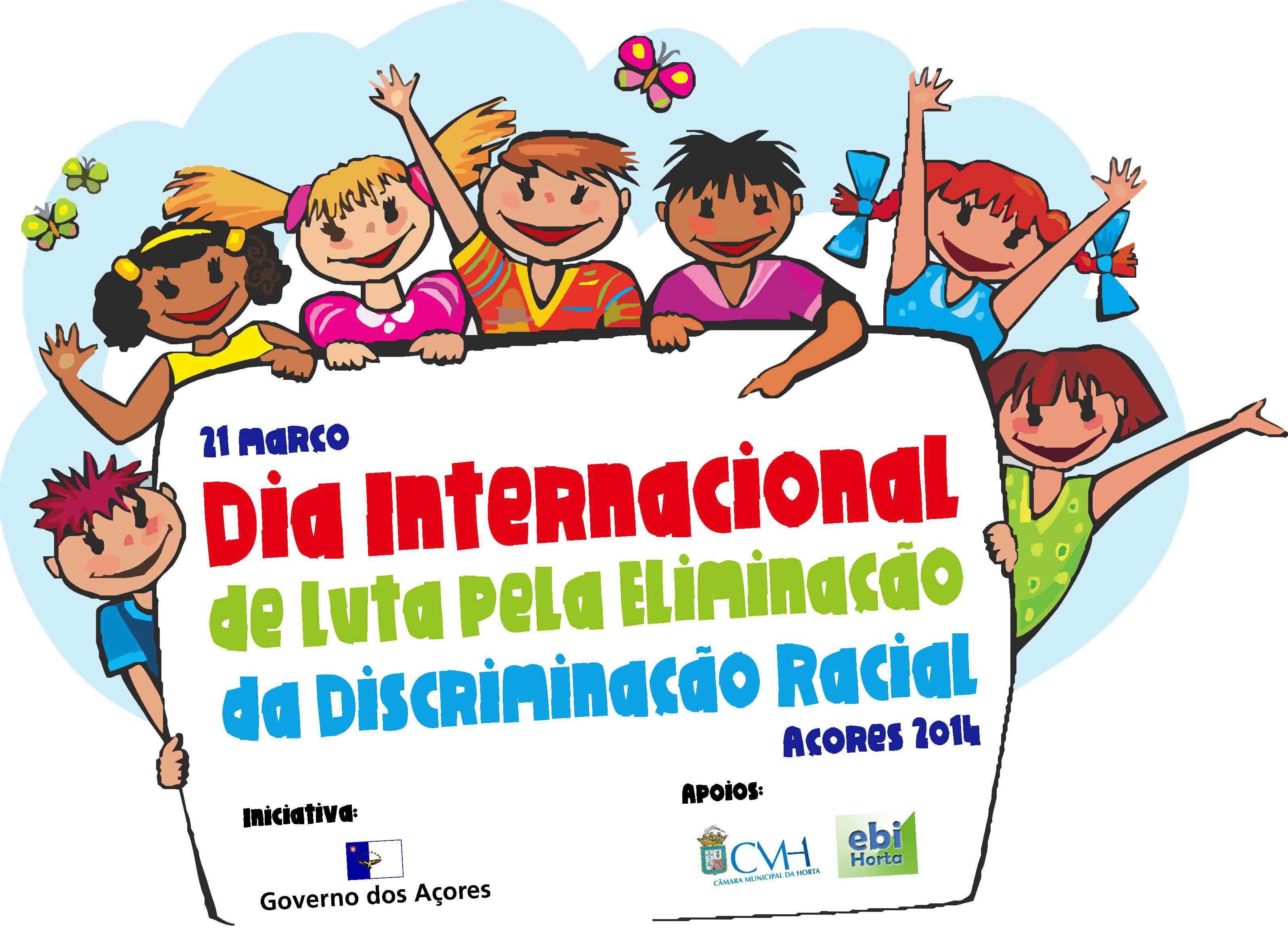 Governo dos Açores assinala Dia Internacional de Luta pela Eliminação da Discriminação Racial