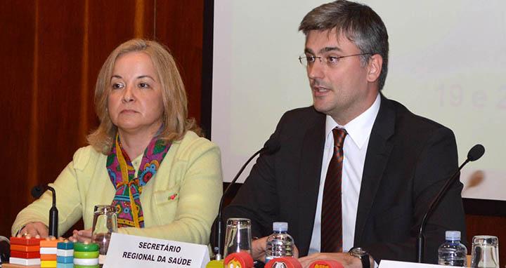 Equipas locais de intervenção precoce deverão garantir tratamento igual a todos os açorianos, afirma Luís Cabral