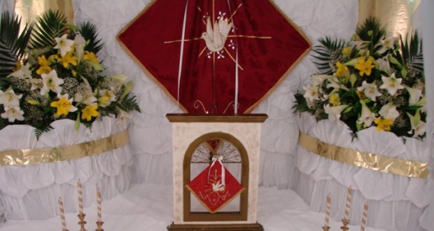 Governo dos Açores promove congresso sobre o culto ao Divino Espírito Santo