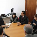 PS Açores assinala Dia do Estudante com a Associação Académica da Universidade dos Açores