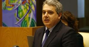 Conta da Região de 2012 consolidou a credibilidade dos Açores, afirma Sérgio Ávila