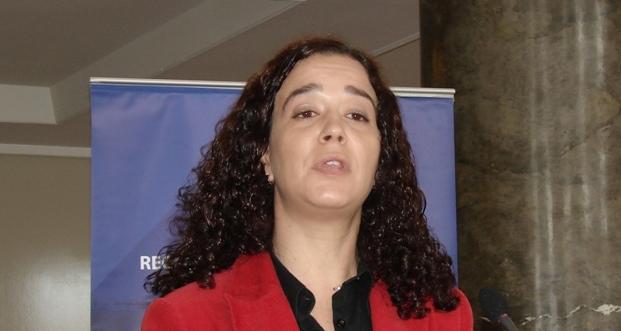 Sofia Ribeiro candidata ao Parlamento Europeu