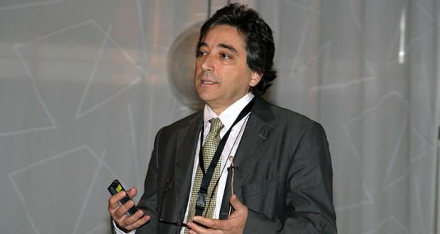 Ricardo Serrão Santos escolhido pelo PS/Açores para integrar lista às europeias 2014